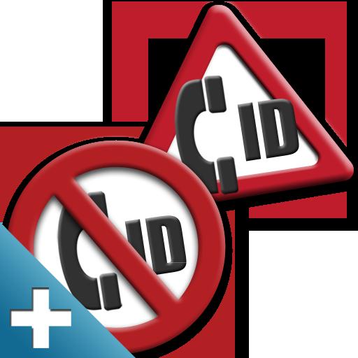 発信者IDブロッカー+ 工具 App LOGO-硬是要APP