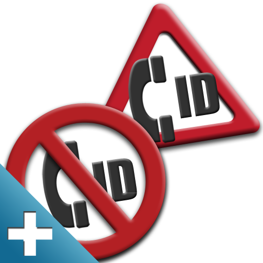 Caller ID Block ad-free 工具 LOGO-玩APPs