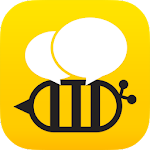 BeeTalk 1.5.2 App icon