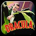 Dracula Lugosi LWP QHD icon