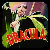 Dracula Lugosi LWP QHD