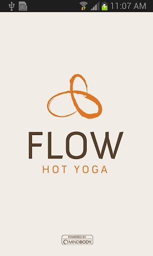 Flow Hot Yoga