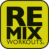 Remix Workouts Body Weight