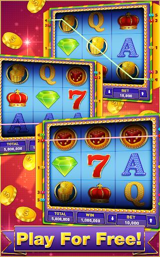 Regal Reels Slot Machine