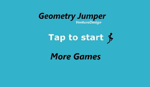 Geometry Runner