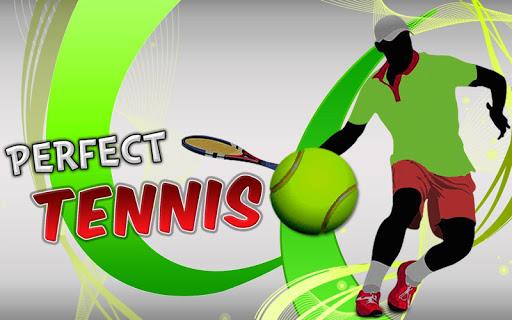 リアル テニス 3D