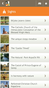 Bilje Travel Guide- screenshot thumbnail