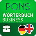 Dictionary Englisch BUSINESS icon