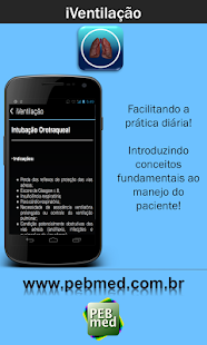iVentilação - screenshot thumbnail