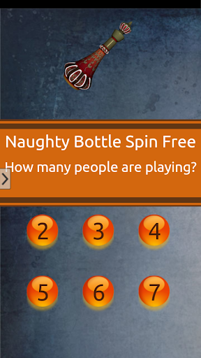 Naughty Bottle Spin Free