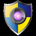 iSecurityCam icon