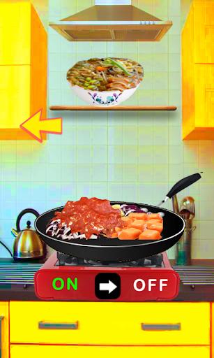 麵條生產商 - 兒童烹飪|玩休閒App免費|玩APPs