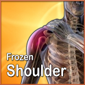 Frozen Shoulder icon