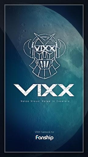 VIXX FANBOOK