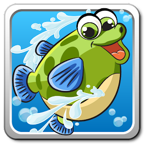 Fishing Free Kids Game for PC and MAC