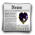 Baltimore Sports Widget icon