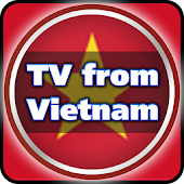 TV from Vietnam