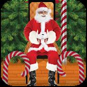 App Tickle Santa APK for Kindle