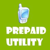 Prepaid Utility