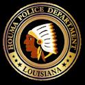 Houma Police Department icon