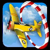Action Pilot - Stuntmania !!