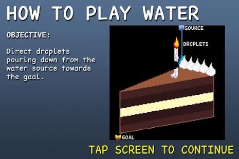 Water - screenshot thumbnail