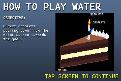 Water - screenshot