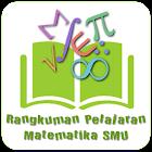 Rangkuman Matematika SMU icon