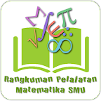 Rangkuman Matematika SMU