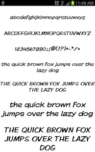 Write-Fonts-for-FlipFont-free 3