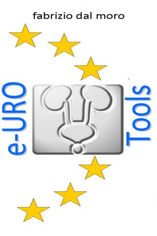 E-UROLOGICAL TOOLS- screenshot