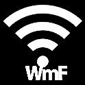 WiMinimalFi logo