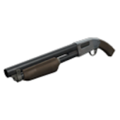 Gun - Shotgun Sound