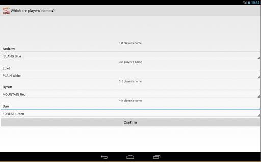【免費娛樂App】Magic&YuGiOh ScoreBoard-APP點子