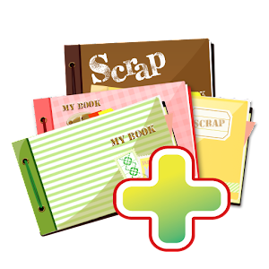 download Scrapbooking Ext. (KiraGothic) apk