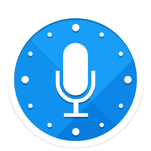 WakeVoice - vocal alarm clock 生活 App LOGO-APP試玩