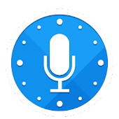 WakeVoice - vocal alarm clock