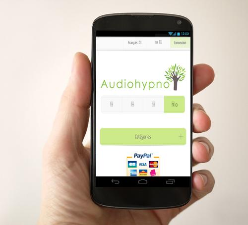 Audiohypno - Hypnose en ligne