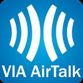 VIA AirTalk