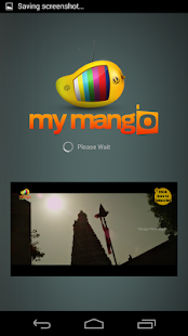 My Mango- screenshot thumbnail