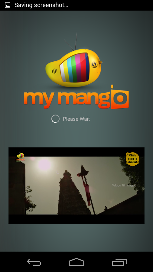 My Mango- screenshot