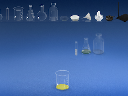 Chemist - screenshot thumbnail