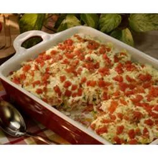 Luscious Layered Salad