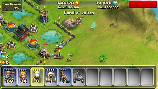 Battle Beach v1.3.7