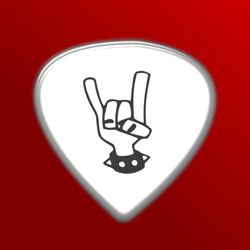 Guitar Toolkit LOGO-APP點子