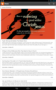 Vyrso: Christian Ebooks - screenshot thumbnail