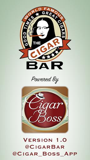 World Famous Cigar Bar