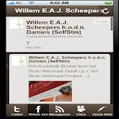 Willem E.A.J. Scheepers