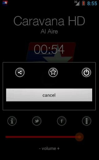 【免費音樂App】Caravana HD-APP點子