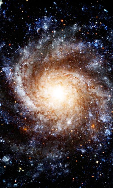 galaxy wallpaper google - photo #12